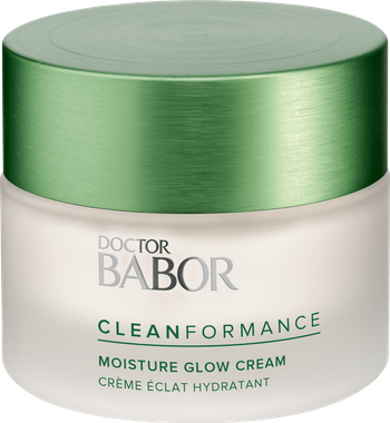 DOCTOR BABOR CLEANFORMANCE MOISTURE GLOW CREAM 50ML