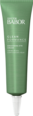 DOCTOR BABOR CLEANFORMANCE AWAKENING EYE CREAM 15ML