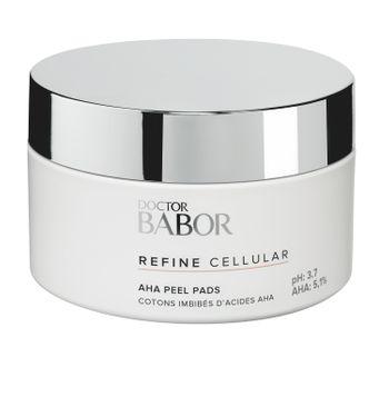 Doctor BABOR Refine Cellular Aha Peel Pads 60 Stk
