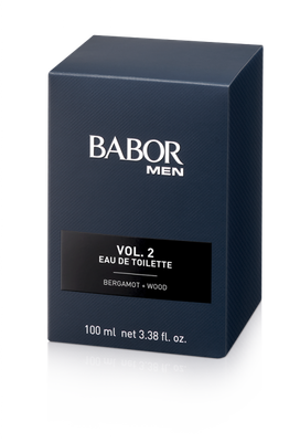 BABOR Men Edt Men Vol 2 100ml