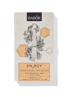 Babor Ampoule Concentrates Energy Set 7x2ml