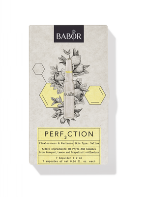 Babor Ampoule Concentrates Perfection Set 7x2ml