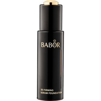 Babor 3D Firming Serum Foundation 02 Ivory 30ml