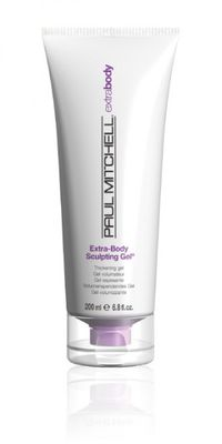 Paul Mitchell Extra Body Extra Body Sculpting Gel 200 ml