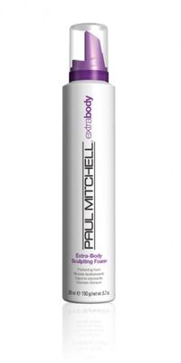 Paul Mitchell Extra Body Extra Body Sculpting Foam 200 ml