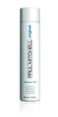 Detailbild zu Paul Mitchell Original Shampoo One 300 ml
