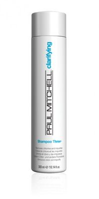 Detailbild zu Paul Mitchell Clarifying Shampoo Three 300 ml