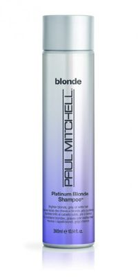 Paul Mitchell Color Care Platinum Blonde Shampoo 300 ml