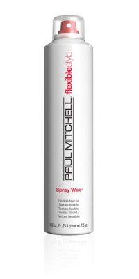 Detailbild zu Paul Mitchell Flexible Style Spray Wax 125 ml