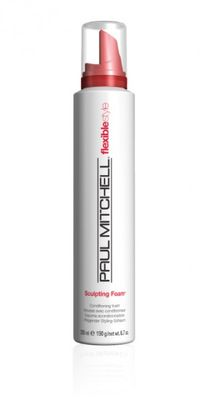 Detailbild zu Paul Mitchell Flexible Style Sculpting Foam 200 ml