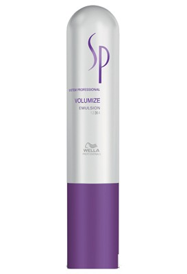 Detailbild zu Wella SP Volumize Emulsion 50 ml