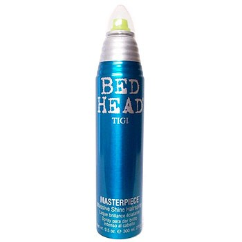 Detailbild zu Tigi Bed Head Masterpiece Hairspray 300 ml