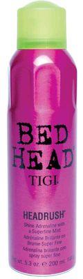 Detailbild zu Tigi Bed Head Headrush 200 ml