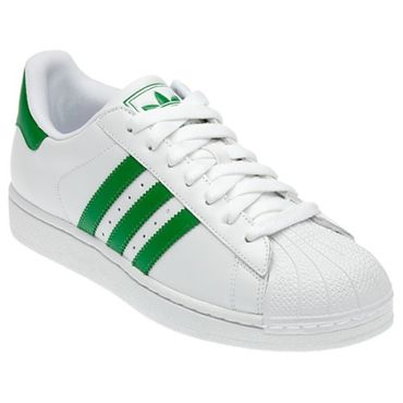 Scarpe adidas – Superstar Bold W biancoverded'oro