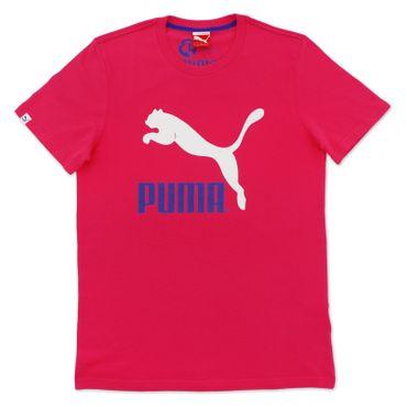 PUMA No.1 Logo Shirt – Bild 1