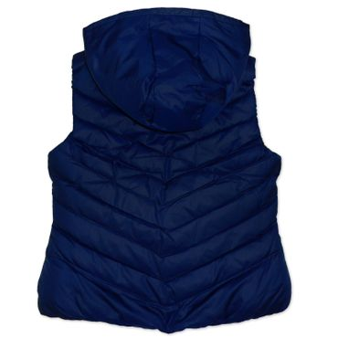 PUMA Hooded Down Vest – Bild 3