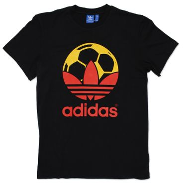 ADIDAS ORIGINALS Country Shirt – Bild 1