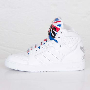 ADIDAS ORIGINALS JS Instinct Hi Union Jack – Bild 3
