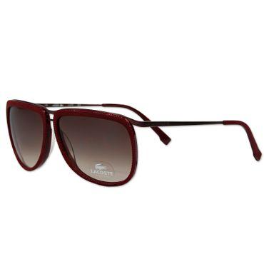 LACOSTE Sonnenbrille L127S-603-045 - maroon – Bild 1