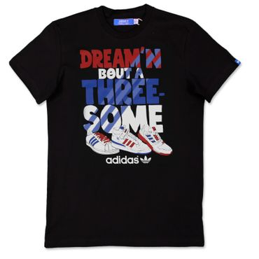 ADIDAS ORIGINALS Special Edition Trefoil Shirts – Bild 11