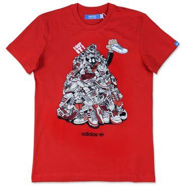 ADIDAS ORIGINALS Special Edition Trefoil Shirts – Bild 18