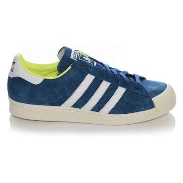 ADIDAS ORIGINALS Superstar 80s Halfshell Sneaker  – Bild 2