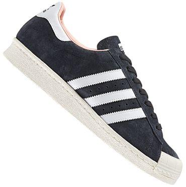 ADIDAS ORIGINALS Superstar 80s Halfshell Sneaker – Bild 1