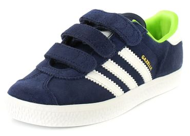 ADIDAS ORIGINALS Gazelle 2 Junior – Bild 2