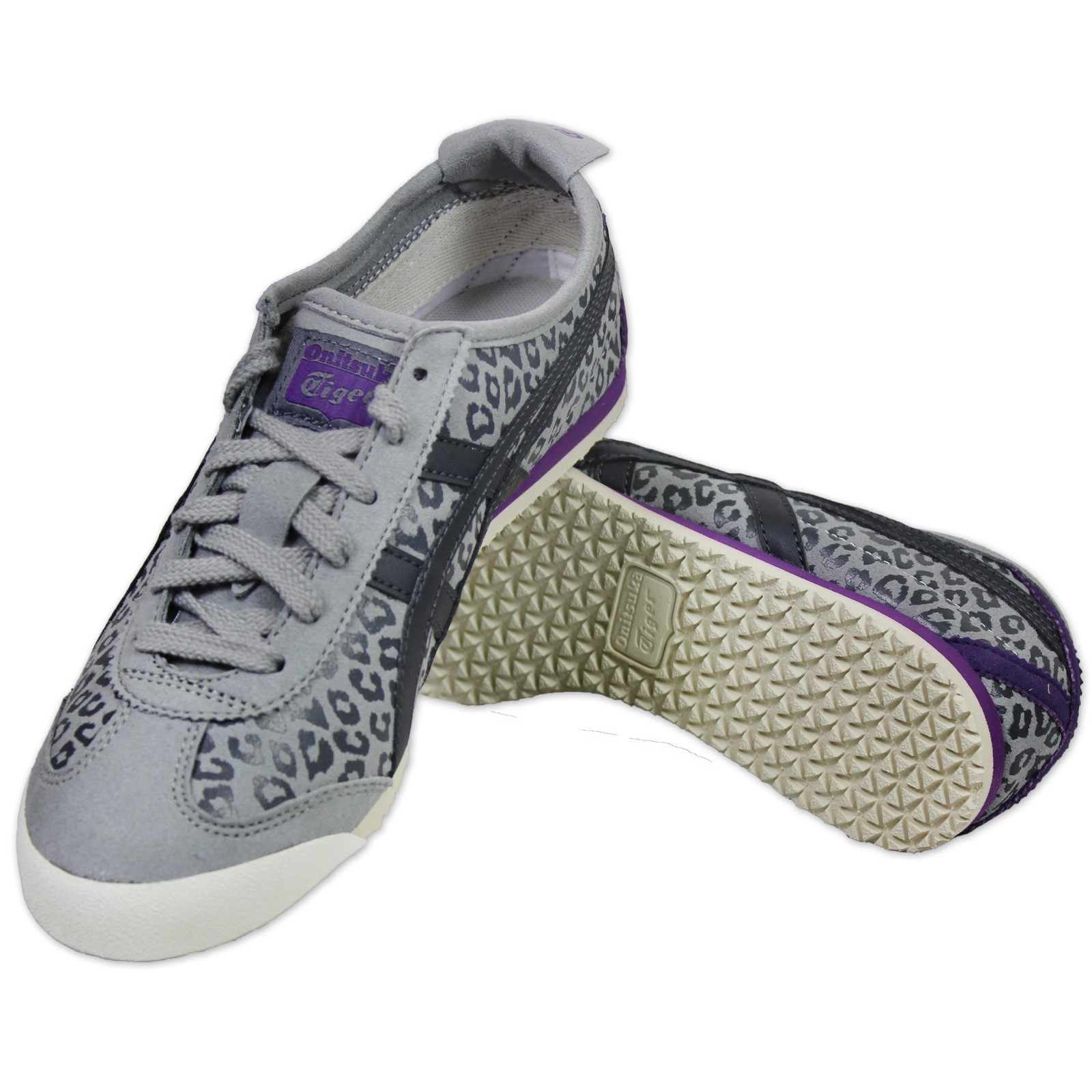 asics onitsuka tiger damen grey