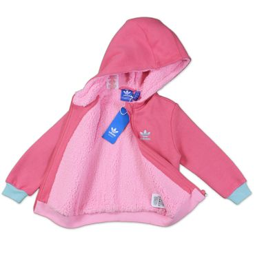 ADIDAS ORIGINALS I Teddy Furhoody – Bild 3