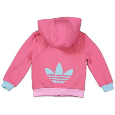 ADIDAS ORIGINALS I Teddy Furhoody – Bild 4