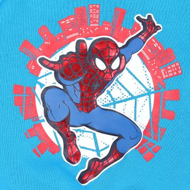 ADIDAS Kinder Disney Spiderman Trainingsanzug – Bild 2