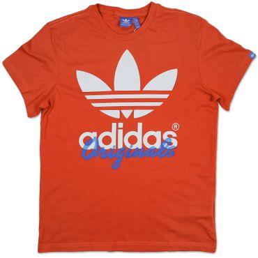 ADIDAS ORIGINALS Graphic Blend Shirt