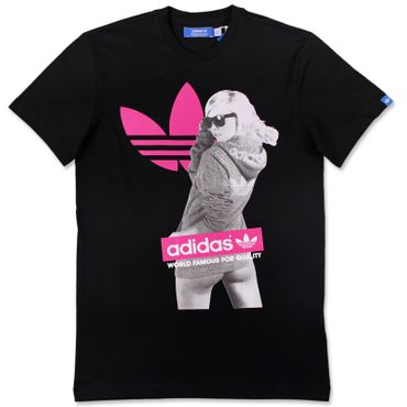 ADIDAS ORIGINALS Graphic Girl Tee