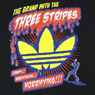 ADIDAS ORIGINALS B Movie Tee – Bild 2