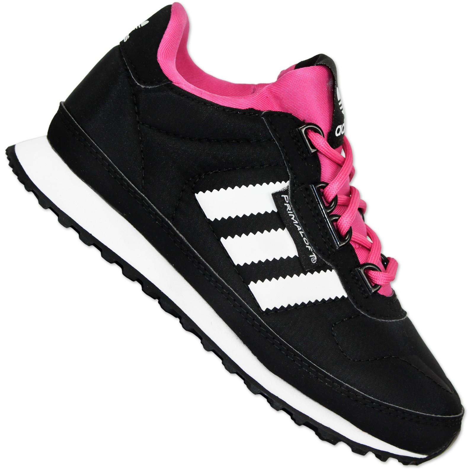 Kinder Sneaker Pink Zx Primaloft Turn 700 Schuhe Originals Schwarz 28 K Adidas uTPkOXZi