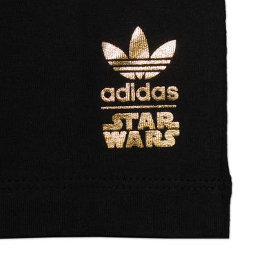 ADIDAS ORIGINALS Star Wars Death Star Kinder Shirt – Bild 3