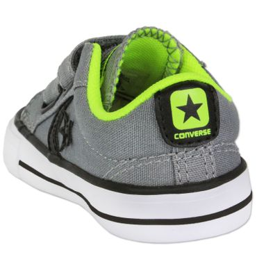 CONVERSE All Star Player Kinderschuhe – Bild 3
