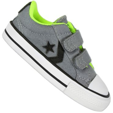 CONVERSE All Star Player Kinderschuhe – Bild 1