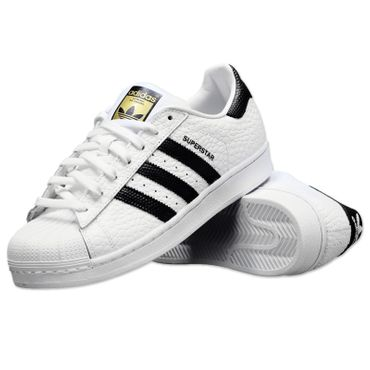 ADIDAS ORIGINALS Superstar Animal – Bild 2