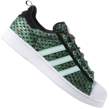 ADIDAS ORIGINALS Superstar Glow in the Dark – Bild 1