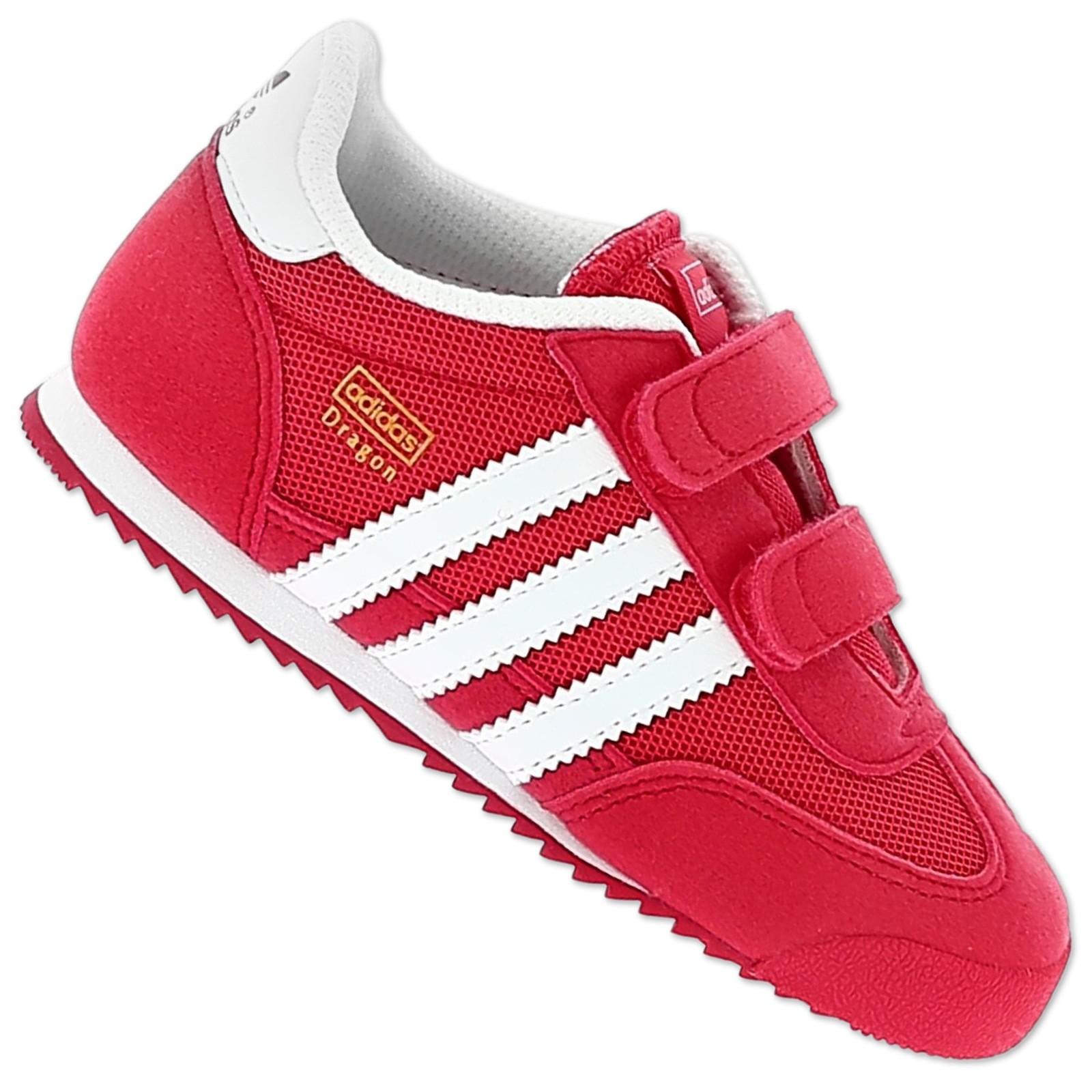 large discount Kids Adidas Dragon Sneaker Black Adidas