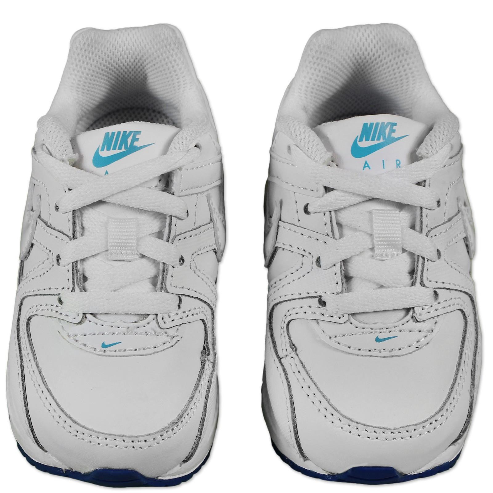 Détails sur Nike Air Max Commande Enfants Baskets Chaussure de Sport Chaussons pour Bébé