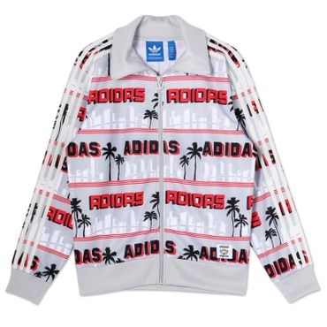 ADIDAS ORIGINALS Nigo La Palm Trainingsjacke – Bild 1