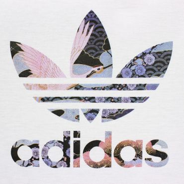 ADIDAS ORIGINALS Boyfriend Shirt – Bild 2
