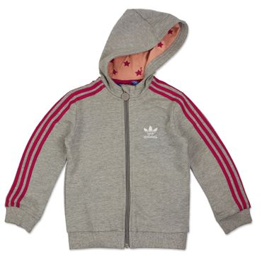 ADIDAS ORIGINALS Kinder Star Jogginganzug – Bild 2