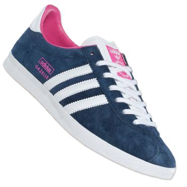 ADIDAS ORIGINALS Gazelle OG – Bild 1