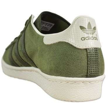 ADIDAS ORIGINALS Superstar 80s Suede – Bild 3