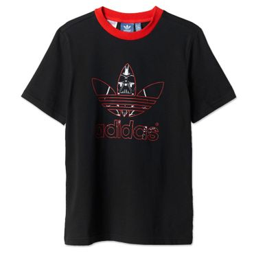 ADIDAS ORIGINALS Star Wars Darth Vader Kinder Shirt