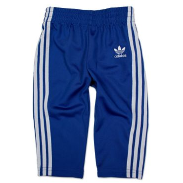 ADIDAS ORIGINALS Kinder Firebird Track Suit – Bild 4
